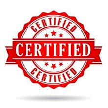 PDR Satisfaction warranty